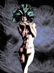 Venus by Yggdrassil