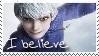 I Believe - Jack Frost by Fischotterchen