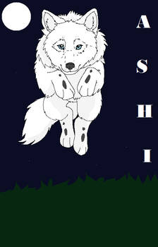 Ashi Gift Art