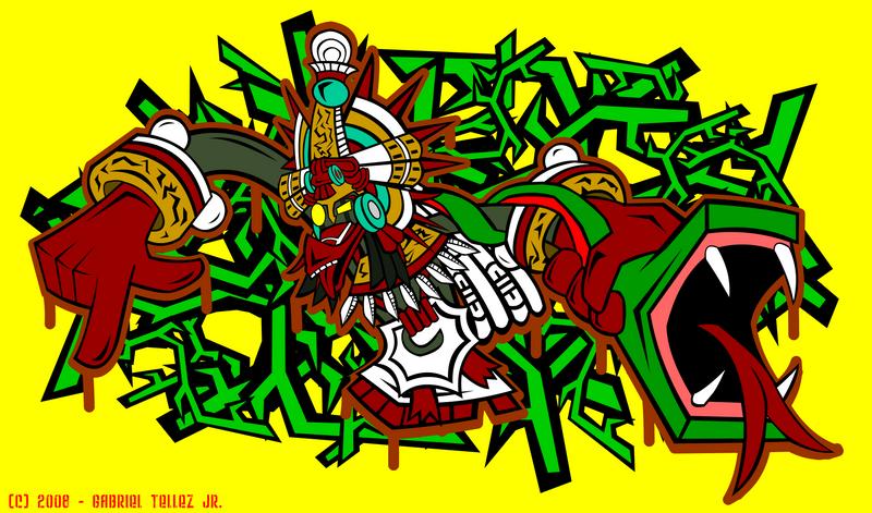Quetzalcoatl by Quetzalcoatl2k on DeviantArt