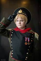 Soviet Russia (Aph) by sigyn1