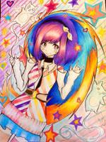 Sinister by SakuraNekonessess