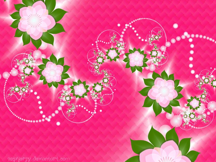 pink by Sophie-Y