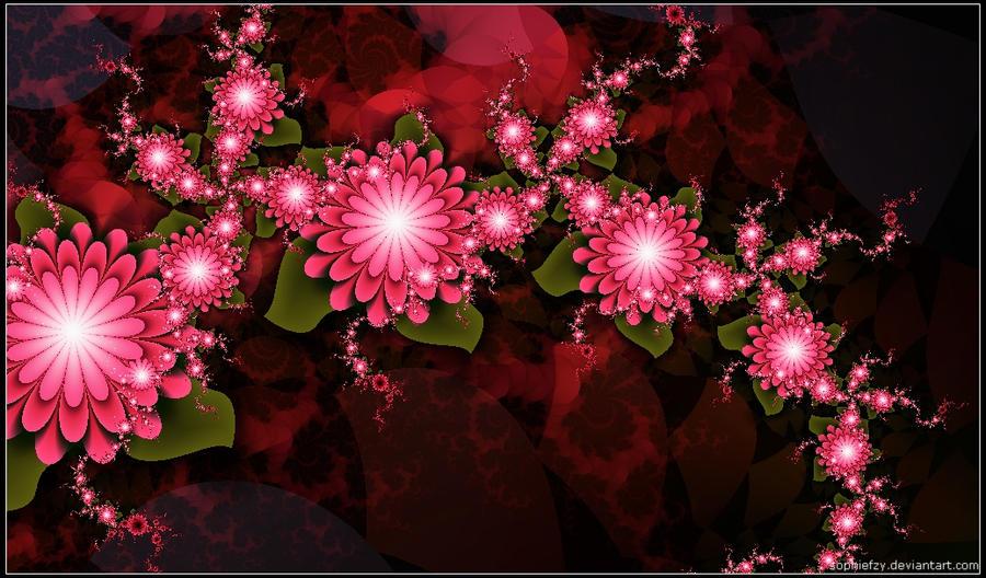 Bloom by Sophie-Y