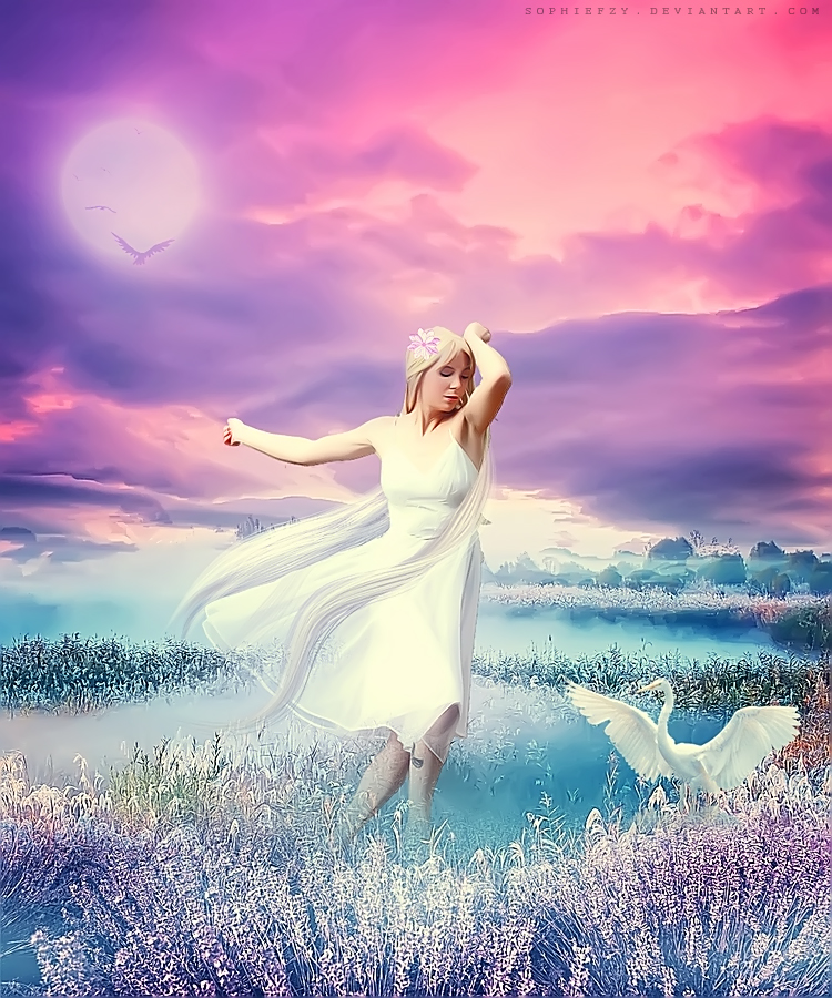 Dream by Sophie-Y