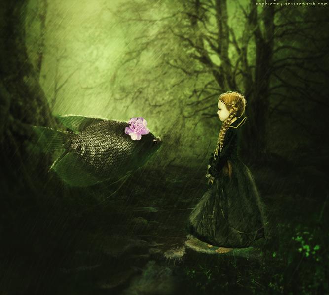 legend by Sophie-Y