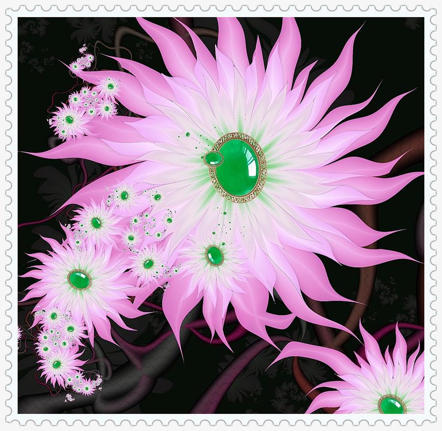pink II by Sophie-Y