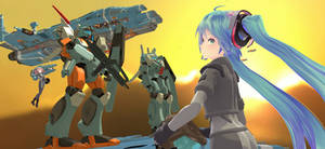 Homeworld X Gundam