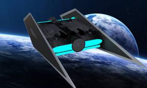 TIE FANG -Gunship-2