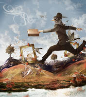 Run-Dandy-Run by Mr-Xerty
