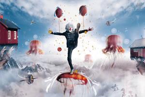 Jellyfly by Mr-Xerty