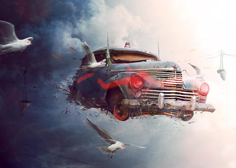 Dream-Patrol by Mr-Xerty