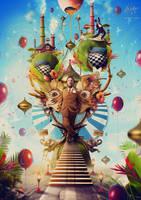 Lunatik-Party by Mr-Xerty