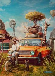 Very-Good-Treep by Mr-Xerty