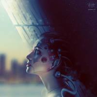 Humanoid by Mr-Xerty
