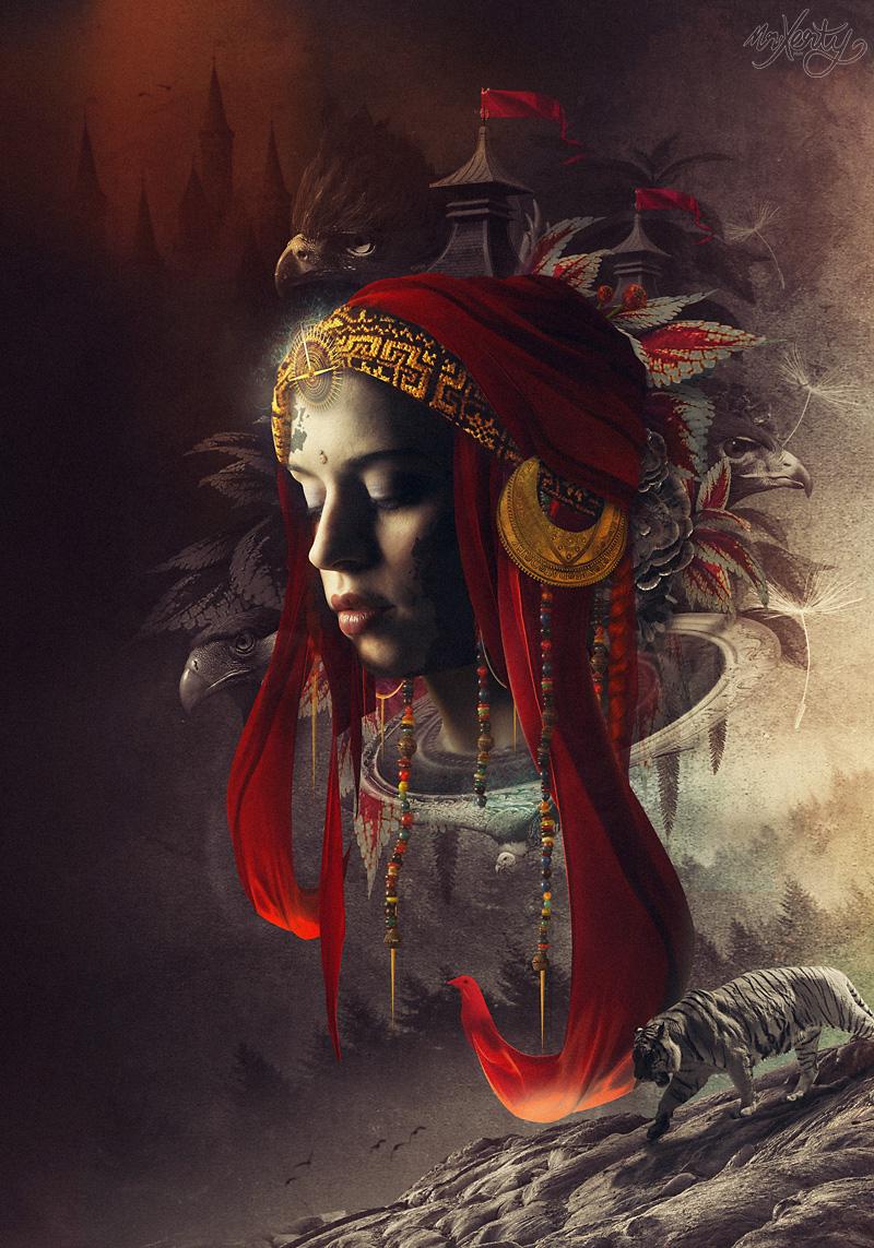 Gypsy-Walkyrie