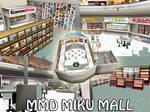 MMD Miku Mall Stage Download