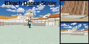 MMD Bleach Dance Stage -GameRip- DL