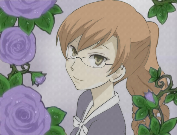 Ouran Host Club OC Character Chizuru Hitachiin #2 by SachiShirakawa