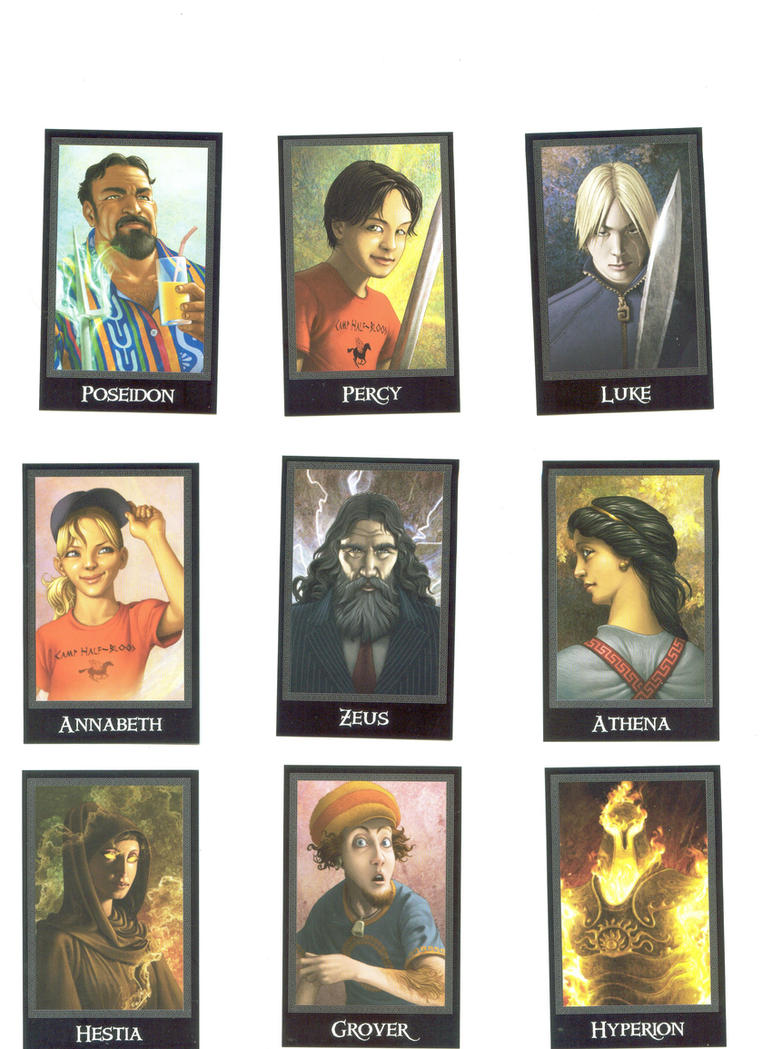 percy jackson cards front side by isaac77598 on deviantart rh deviantart com percy jackson ultimate guide epub percy jackson ultimate guide epub