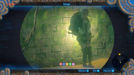 Mercenary elf