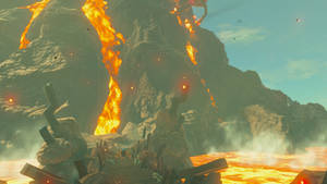 Stopping divine beast vah rudania by isaac77598