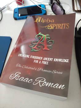 Alpha spirits