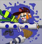 Splatted! (Ink version)