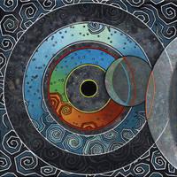 Wormhole by MKSchmidt