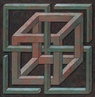 Cube by MKSchmidt
