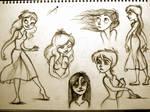 Them random doodle attacks 2
