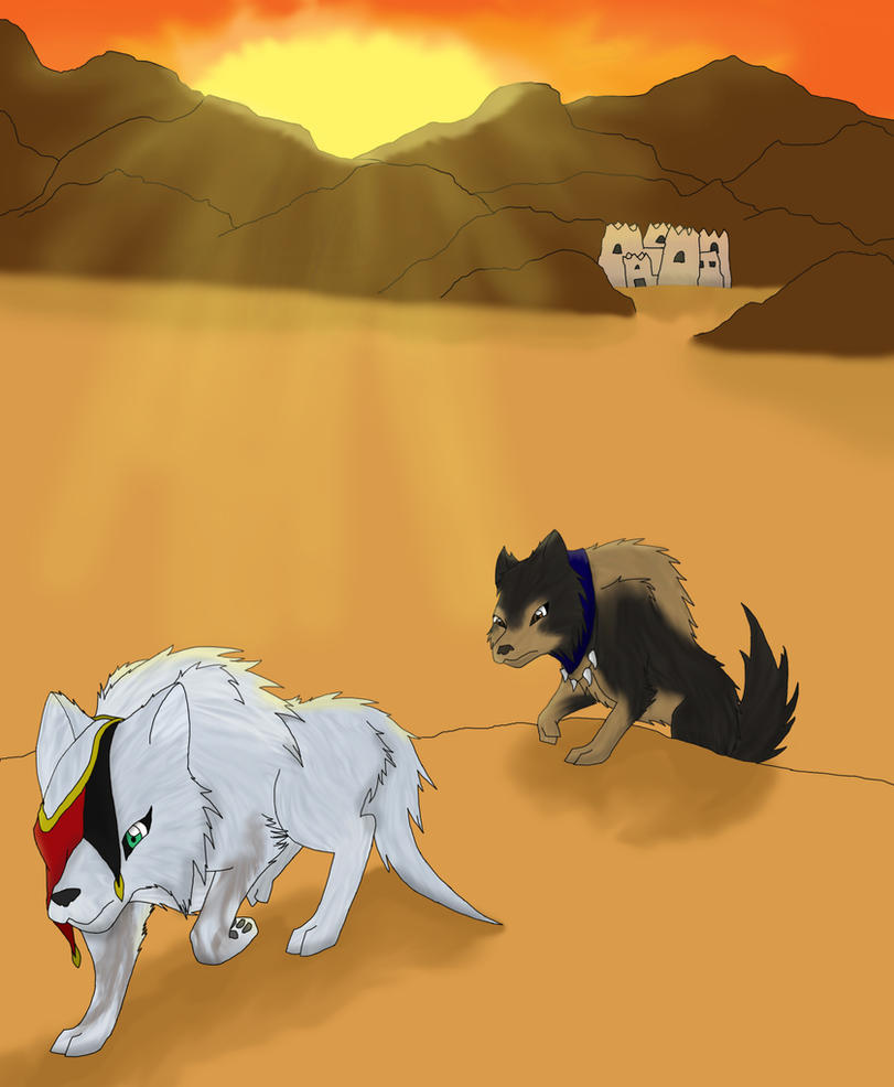 Nailah (FE 10) Journey_Home_by_TwilightWolfSpirit