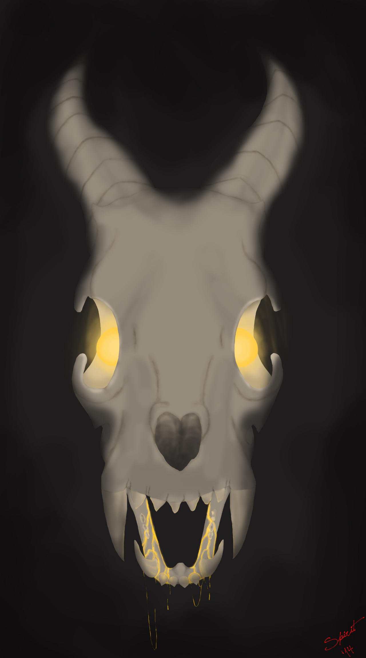TwilightWolfSpirit's Profile Picture