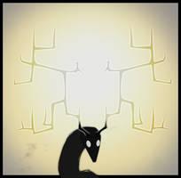 Antlers by LeerReel