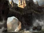 Casterly Rock re Design