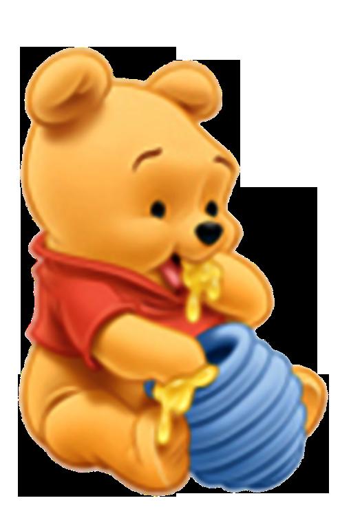winnie the pooh para tutorial nnomgiscaata on deviantart