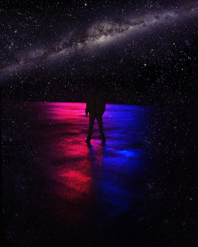 To the Milky Way