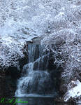 Winter Falls by Akeen7000