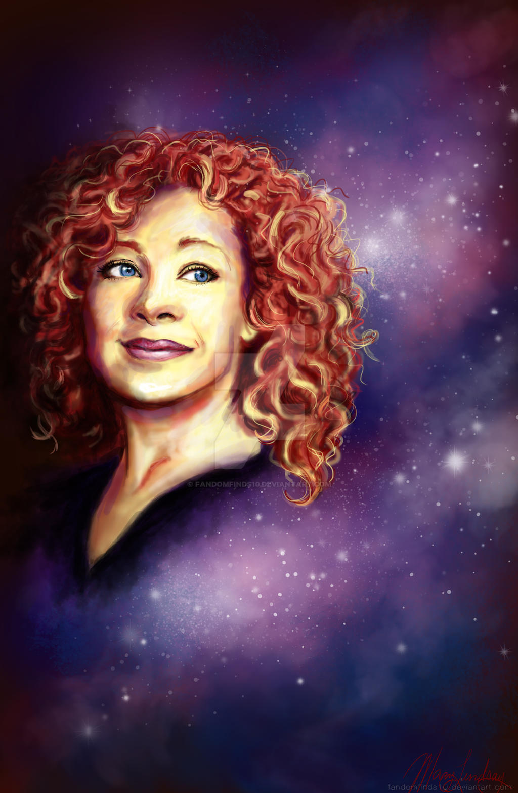 River Song by fandomfinds10