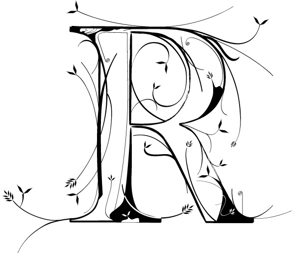 letter r by hillygon on deviantart the letter r by wasteddime on deviantart 494