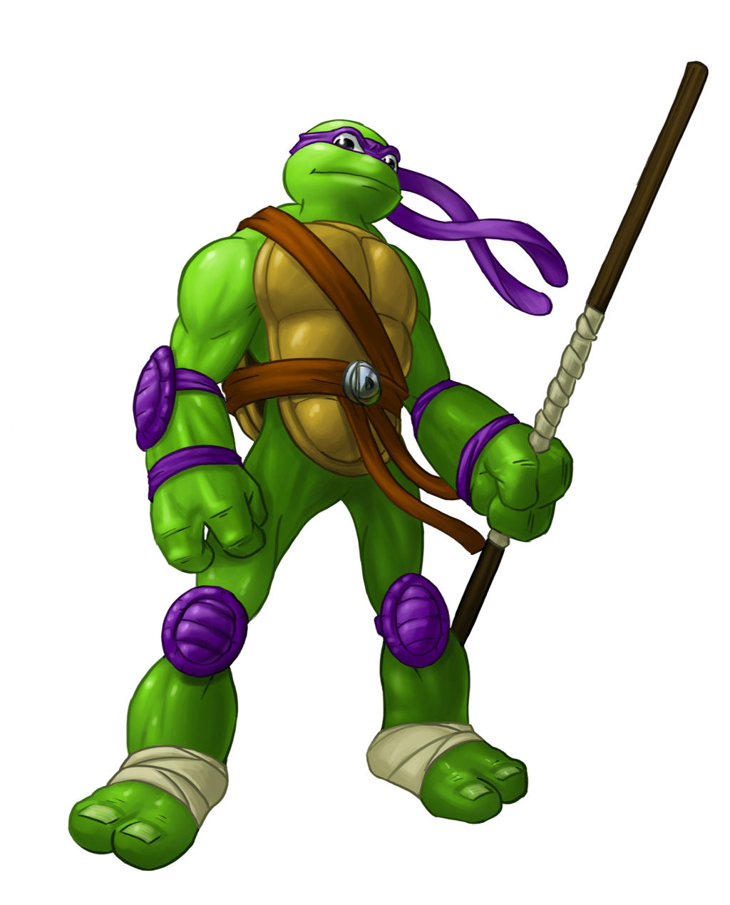 Donatello Tmnt Interactive