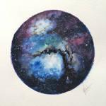 Messier 78 Nebula