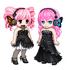 Gaia Magnet Teto and Luka by GalaxyGuild