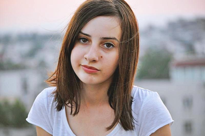 Iulia by tquillasunrise