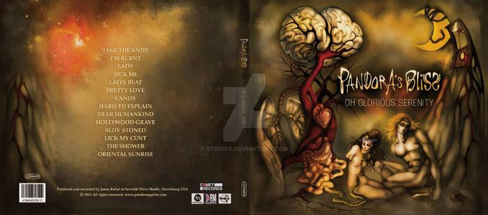 Pandora's Bliss full cover