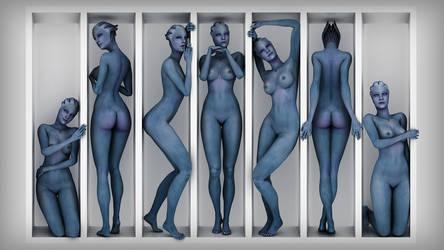 Liaras by E-Fornax