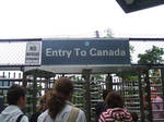 entry to canada.