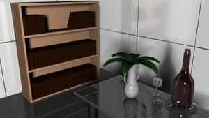 Furniture - 3D