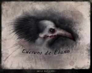 Cuervos de Ebano