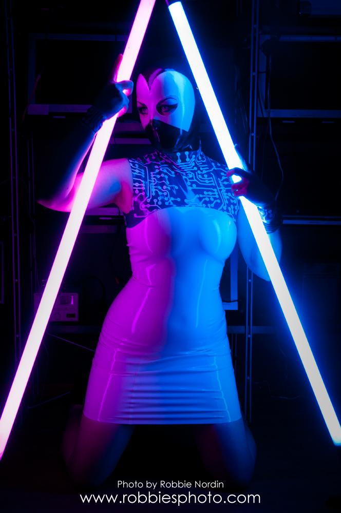 Cyber Ritual 005 by FuchsiaG